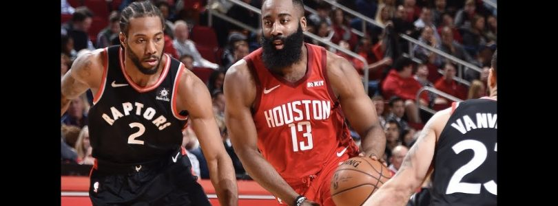 James Harden Outduels Kawhi Leonard, Extends 30+ Points Streak In Big Win