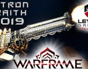 Latron Wraith Build 2019 (Guide) — The Red Donkey (Warframe Gameplay)