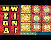 ***MEGA BIG WIN! MUST WATCH*** $8.80 Max Bet 5 TREASURES | FLOWER OF RICHES | BUFFALO STAMP 3 WILDS