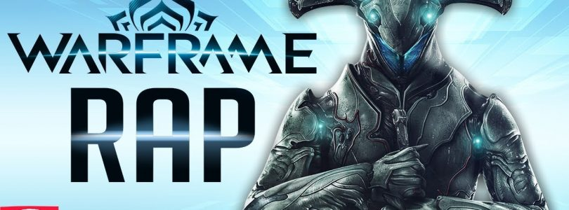 WARFRAME RAP by JT Music (feat. Fabvl) — «A Tenno's Dream»