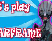 Let's Play Warframe Fortuna (the beginning)