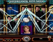 IGT -Sherlock Holmes: Hunt For Blackwood video slot — Bonus Big Win