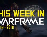 Fortuna Part 2 In-Cert Consoles, Acolytes Return & Magnum Force Changes [This Week In Warframe]