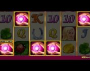 TOP 3 BIG WIN ON LUCKY LADY CHARM DELUXE SLOT ★ 5 SCATTERS EPIC WIN!!!!