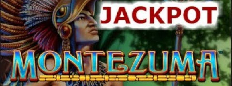 60€ BET!!! TOP 3 BIG WIN ON MONTEZUMA SLOT ★ NICE JACKPOT WIN!!!!