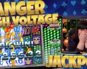 MUST SEE JACKPOT WIN!!! DANGER HIGH VOLTAGE EPICNESS!!!