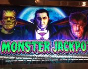 Monster Jackpots Slot — WMS — Max Bet! Big Win! TBT Bonus!