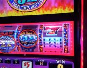 * High Limit Slots * Live Play Huge Wins Four Winds Casino — Diamond Fire slots