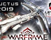 Fluctus Build 2019 (Guide) — The Power of an Arch-Gun (Warframe Gameplay)