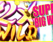 ★ SUPER BIG WIN! ★ The 2x WILD Symbol DOES PAY! | Slot Traveling