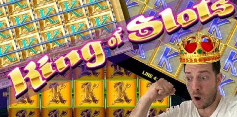 FULL SCREEN OF KINGS COLLECTION!! BIG WINS!! — Online Slots & Casino