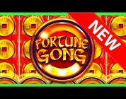 SLOT MALFUNCTION DURING A JACKPOT SPIN?! NNNOOOO!!! Fortune Gong Slot Machine BIG WINS W/ SDGuy1234