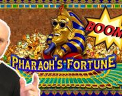 ✪ Double Handpays! ✪ Pharaoh's Fortune Jackpot! | The Big Jackpot