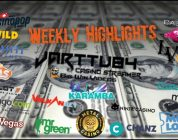 Week 4 Highlights!! Spinning Some Big Wins!!