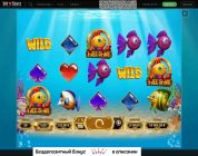 Big winnings in Play Fortuna casino  Bonus games
