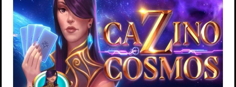 caZino cosmos — REEL 2 COLLECTION — HACK FREE SPINS! MEGA BIG WIN