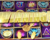 WINNING at the Casinos! Slot Machine Bonuses and Big Wins