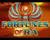 Fortunes Of Ra — Mega Big Win