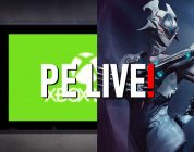 Xbox Live on Switch | Warframe Fortuna | Super Smash Bros. Ultimate Genesis 6 + Q&A! | PE LIVE!
