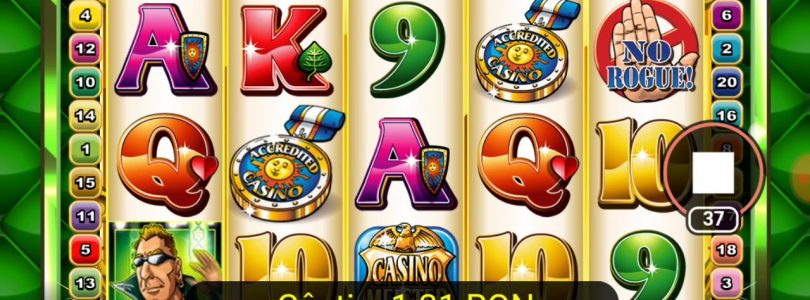 Casino Meister lucky games big bet big win bonus pacanele
