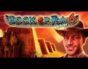 BOOK OF RA 6 — SUPER BIG  WIN With RETRIGGERS