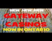Gateway Casinos — ** BIG WIN ** New Casino Operator!