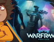 Warframe Switch: Fortuna || Stream 1