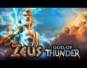 Online Casino — Zeus the God of Thunder BIG WIN 20 Minutes Easy Cash