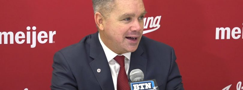 Ohio State Buckeyes Basketball: Holtmann encouraged by big win