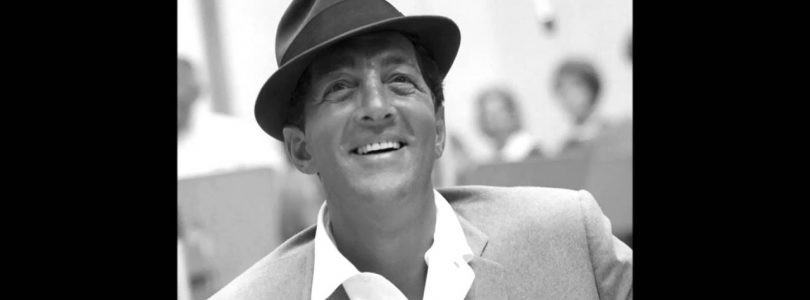 Dean Martin — That's Amore