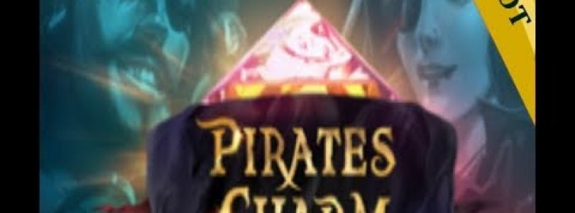 40.000,00 BIG WIN,PIRATES CHARM,free spin — Slot Machine ,,EPIC WIN,,