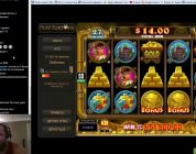 Gold Factory win in casino Play Fortuna