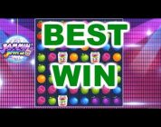 TOP 3 BIG WIN ON JAMIN JARS SLOT ★ BEST WIN EVER!!!!