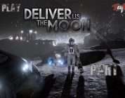 Let´s Play Deliver us the Moon: Fortuna — Part 2