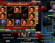 Big Win From Flamenco Roses Slot At OVO Casino!!