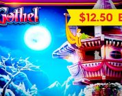 Gothel Slot — MANY FEATURES, GREAT SESSION!