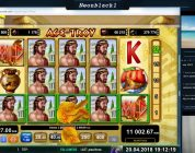 HUGE WIN 15000!!!! AGE TROY slot EGT. Epic win spin x360 Casino online