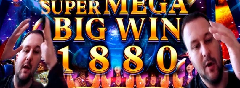 +31К МЕГА ВЫИГРЫШ В КАЗИНО! MEGA BIG WIN! CaZino Cosmos в онлайн казино Play Fortuna I Nazar Casino