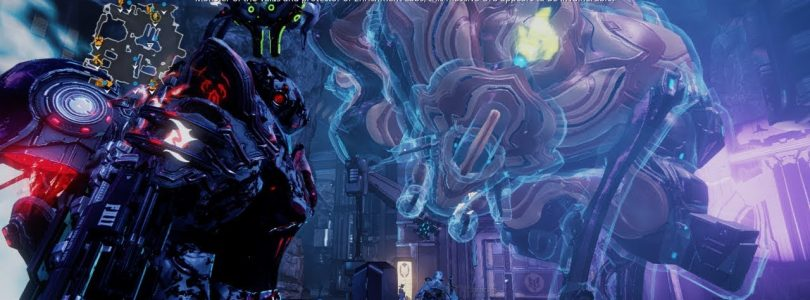 Warframes Fortuna is «apparently» safe… The profit taker invades