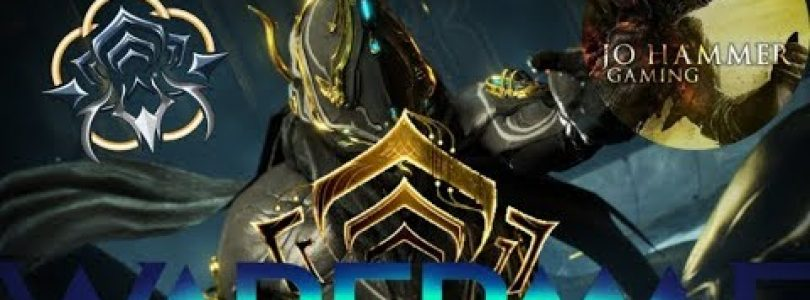 Warframe Fortuna Standing Farm plus clan expansion 15 spots available
