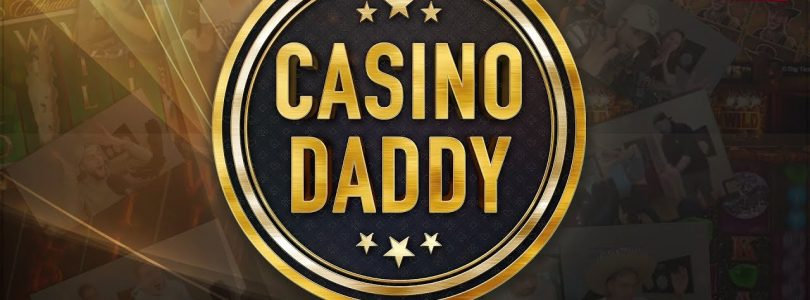 CasinoDaddy Casino Slots! — €5000 !giveaway  — Write !nosticky1 & 4 in chat for best casino bonuses!