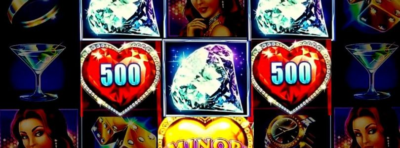 Lock It Link Slot Machine — $12.50 Max Bet Bonus ❤ Happy Valentine's Day❤   | MINOR JACKPOT