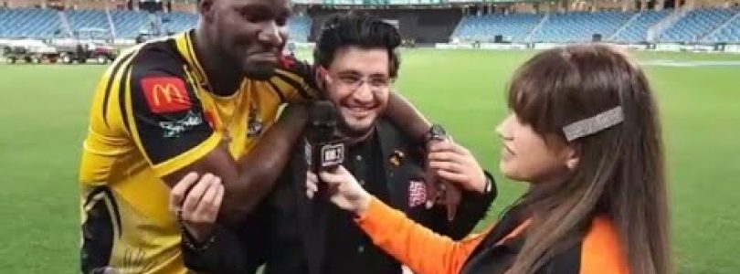 Javed Afridi Interview after 7 wickets big win against Lahore Qalandars | PSL4 2019