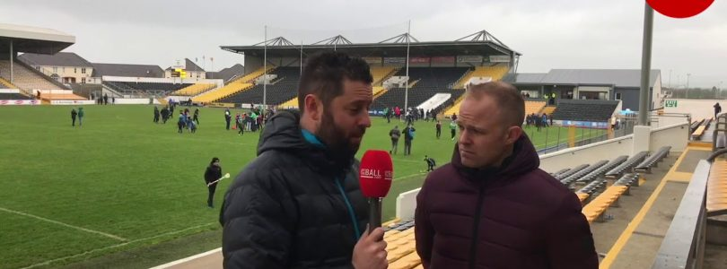 Tommy Walsh «mesmerized» by Limerick's hurling after big win over Kilkenny