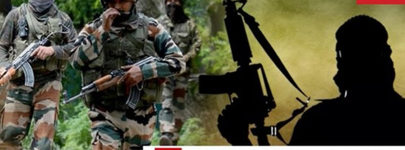 Big Win For Forces:  2 Jaish-E-Mohammed Terrorists Killed In Pulwama Encounter