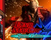 Let's Play Devil May Cry 4: Special Edition Part 15 — Fortuna Castle (Nero/Dante Devil Hunter)