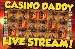 Casino Games and slots ✅ | XBOX/PS4 !GIVEAWAY | Write !nosticky1 & 4 in chat for the best bonuses!