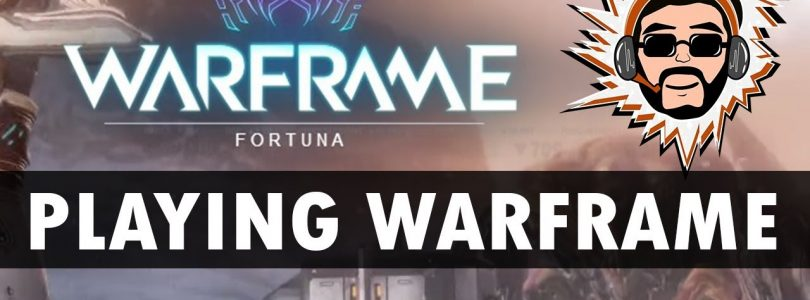 Let's Play Warframe Today | Warframe Live | Warframe Fortuna Gameplay Live | WiseMGaming