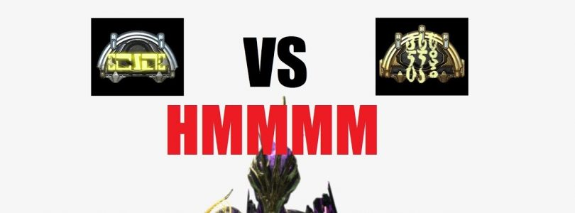 Magus Repair VS Magus Elevate which is better? + Magus Repair gameplay l Warframe Fortuna