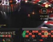 IMMERSIVE ROULETTE: BIG WIN?